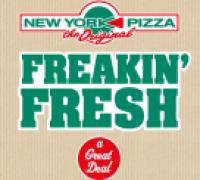 3 Pizza's voor de prijs van 2!