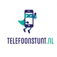 Telefoonstunt