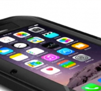 5% korting op Iphone-hoesjes!